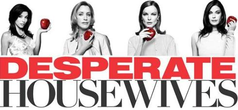 Foto telefilm Desperate Housewives
