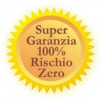 Garanzia 100% sulle Sopracciglia!
