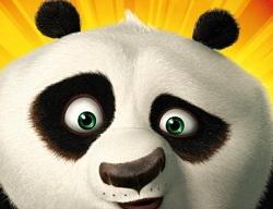 Sopracciglia effetto Panda